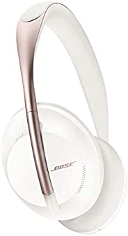 Bose Noise Cancelling Headphones 700 — Over Ear, Wireless Bluetooth Headphones with Built-In Microphone for Cl