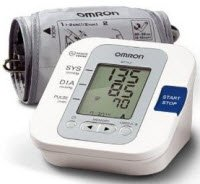 (6350157 Omron Healthcare, Inc. Automatic Blood Pressure Monitor Ea BP742 Sold AS Individual)