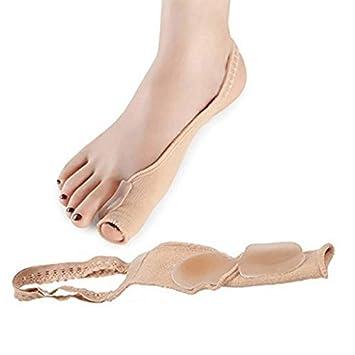Wenwenzui-ES Corrector ortopédico para juanetes, férulas para juanetes y enderezadora para los Dedos: Amazon.es: Hogar