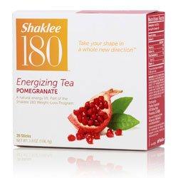 Energizing Tea - 1