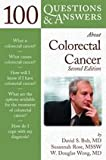 img - for 100 Questions and Answers About Colorectal Cancer, Second Edition book / textbook / text book