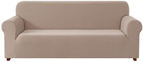 Amazon.com: DyFun Spandex Washable slipcover Stretch Couch ...