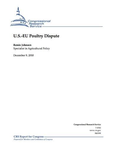 (U.S.-EU Poultry Dispute)