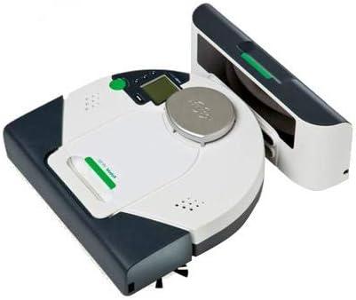 Vorwerk Robot 15.680 Kobold VR100 Robot aspiradora: Amazon.es: Hogar