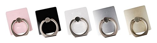 Bidear dsk929 Cell Phone Ring Holder- Anti Drop Ring Grip and Stand