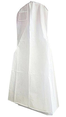 72 inch fabric garment bags - 9