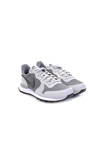 Cool 006 Damen Platinum Grau White Anthracite Grey 828404 NIKE Fitnessschuhe Pure wE7d1XqE