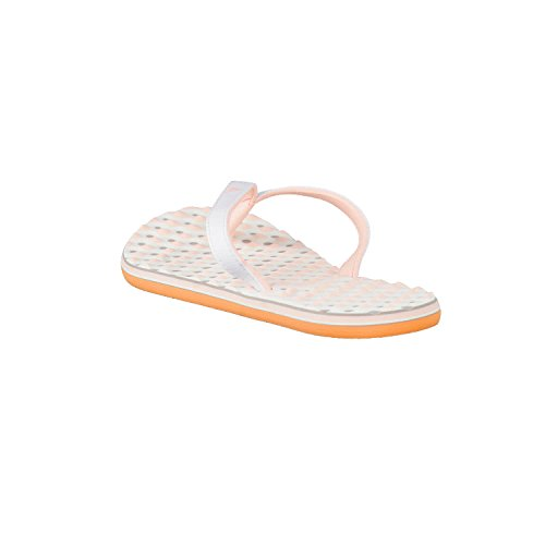 para Adidas FTWWHT W Mujer Chanclas Eezay ICEPUR Dots HAZCOR Izzw1RH