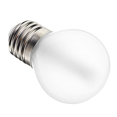 ZQ Modern LED bulb light Bombillas Globo Decorativa A E26/E27 3 W 25 SMD 3014 180-210 LM 2700-3200 K Blanco C¨¢lido AC 100-240 V - - Amazon.com