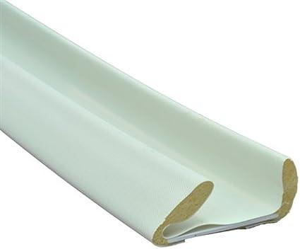 Wt. Singer Safety Prod. Overlap /%: 67/% 16-611210 Size W X H: 12 X 10 Lbs. : 160 H16-611210 Strip Door With 12 Inch X .120 Usda Freezer Strip Material