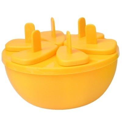 Bandeja de hielo máquina mouler Barra helado chupete estilo ...