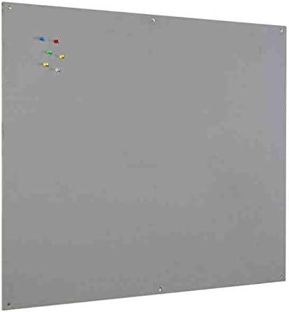 Bi-Office Notice Popular brand in the world Minneapolis Mall Board Grey 180x120 cm Felt Unframed