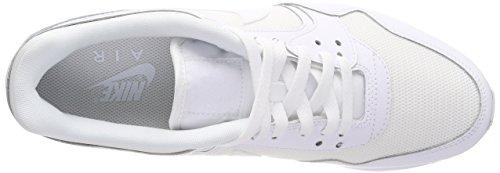 Bianco Air Uomo Nike Sneaker Blanc '89 Pegasus 4zwXT