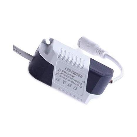 LED Driver trasformatore elettronico 3/W-50/W alimentazione 300/mA Corrente costante LED Driver