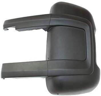Brasko Auto Spiegelgehäuse Links Fahrerseite Für Lange Halter Auto