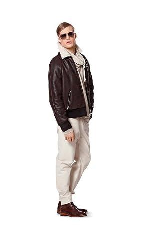 Amazon.com: Burda Style Pattern 7142 Young Mens Coat & Jacket, Size 34-44: Arts, Crafts & Sewing