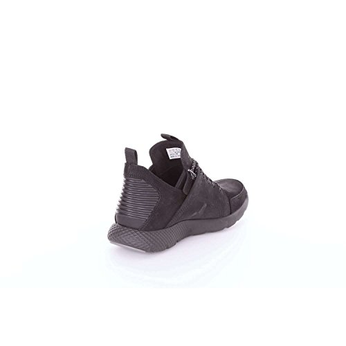 Flyroam CA1JSW Black Basket Timberland Wedge Jet 8qBwBR7