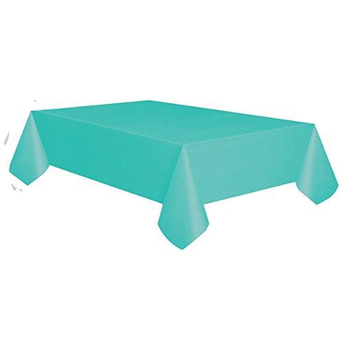- Allgala 12-PC Plastic Table Cover 54
