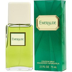 EMERAUDE by Coty - Cologne Spray 2.5 oz, 100% Authentic by Coty