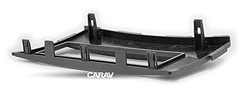Carav 11-737 Car Stereo Radio installation frame 1 Din in Dash Facia Fascia Kit for CHANGAN CX20 2010+ / CHANA CX20 2010+ with 18253mm