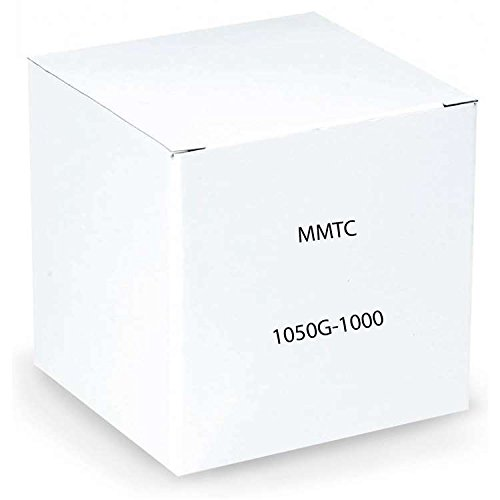 MMTC Carefree 1050G-1000 Industrial Digital Keyless Entry Access Control Keypad Exterior Surface Mount