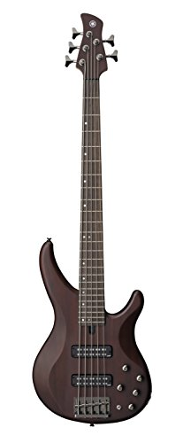 Yamaha TRBX505 TBN 5 String Electric