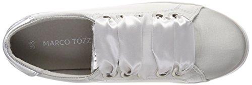 Tozzi Marco Zapatillas Comb Mujer Gris grey para 23604 Lt 6qwHqfPd