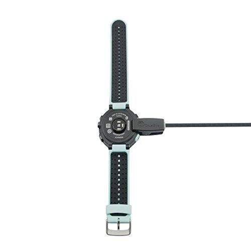 Pushingbest Bases de carga USB cable cargador para Garmin ...