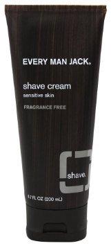 Every Man Jack Fragrance Shaving product image