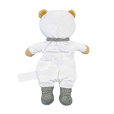 Mary Meyer Lovey Soft Toy, 12-Inches, Cosmo Bear : Baby