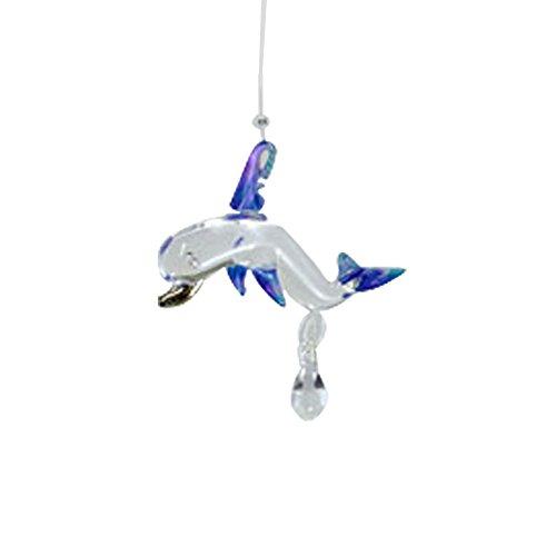 crystal dolphin - 6