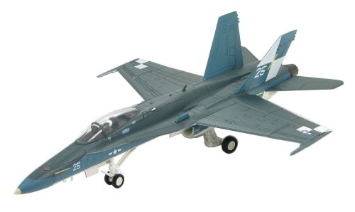 (F/A-18C Hornet 1:72 Die Cast Model, NAS Lemoore, February)