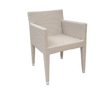 Boca Bay (Florida Seating Boca Bay Arm Chair non-stackable - WIC-16)