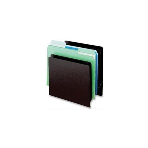 - Buddy Products 0576-4 Buddy Classic Slant Desktop File Organizer - 10.5 X 9.88 X 5.25 - 6 Pocket[s] - Black