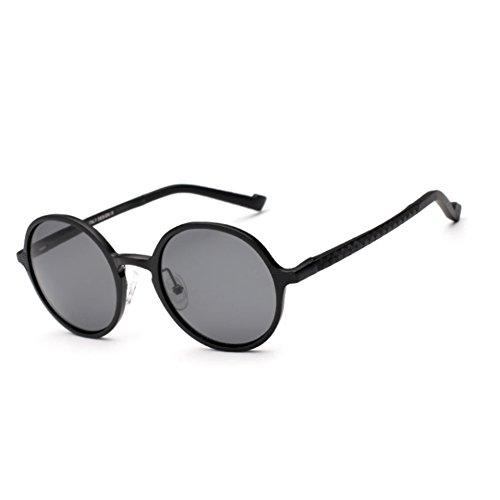 EYSHADE BSG800042C3 Fashion TAC Lens Movement Al-Mg Frames - Frame Repair Nyc Eyeglass
