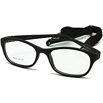 8774644750 EnzoDate Children Optical Glasses Frame with Strap Size 48