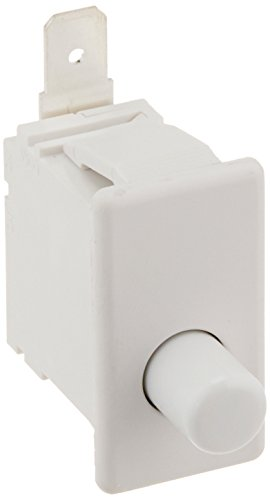 Electrolux 134813600 Dryer Door Switch