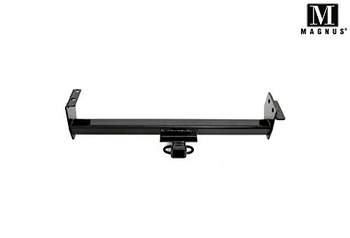 APS Assembly Class 3 Trailer Hitch 2 Inches Receiver Tube Custom Fit 1994 Honda Passport & 1991-1997 Isuzu Rodeo