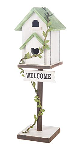 Ganz Welcome Birdhouse