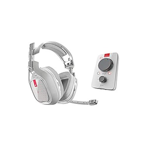 ASTRO Gaming A40 TR Headset + MixAmp Pro TR for Xbox One (Renewed)