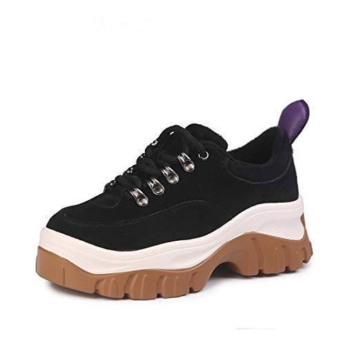 Running Donne Yayadi Calore Crescente Leopard Jogging Shown Sneakers Scarpe Altezza Sportiva Inverno Fitness Calzatura As Leggero Di Y0xqdr0
