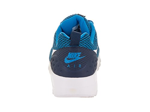 Nike Heren Air Max Motion Lw Se Sneaker Midnight Navy / Wit / Photo Blue