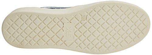 XTI Damen 47828 Sneakers Elfenbein (Hielo)