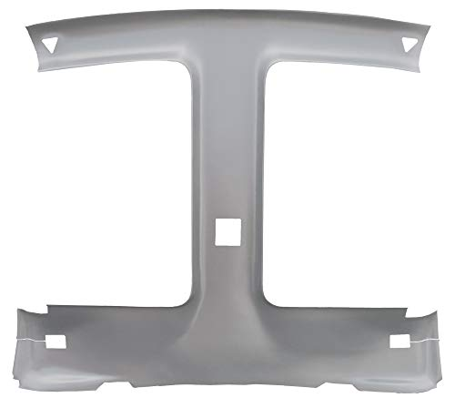 Newstalgia Parts 1982-1992 Pontiac Firebird Molded Plastic Headliner with T Top