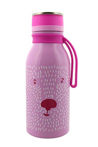 reduce Stainless Steel Vacuum Insulated Hydro Pro Bottle w/N