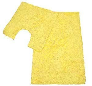Twirl 100% Cotton Primrose 2 Piece Bath Mat Set