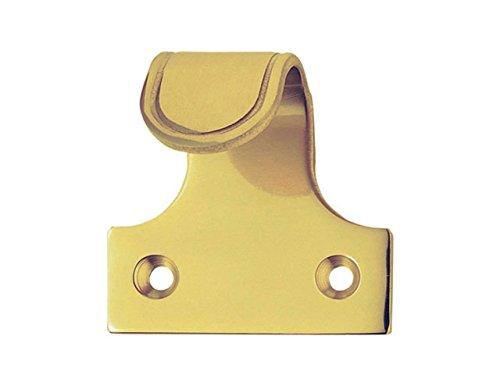 (CARLISLE AQ42 Brass Architectural Sash Lift )