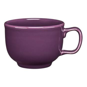 Fiesta Jumbo 18oz Cup - Mulberry Purple