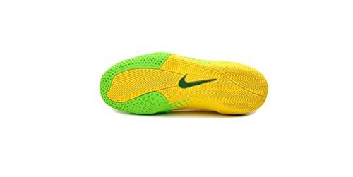 9ec7657dc Nike5 Elastico Indoor (yellow green) (11). 11 D(M) US