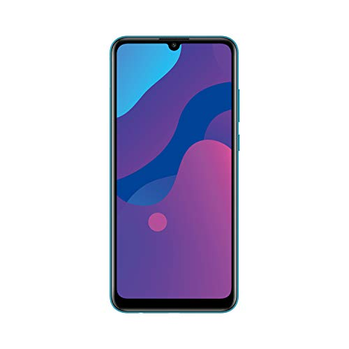 (Renewed) Honor 9A (Phantom Blue, 3GB RAM, 64GB Storage, 13MP Triple Camera)- Apps Available in Petal Search